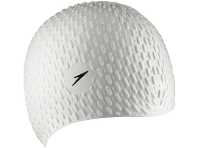speedo Bubble Casquette, white